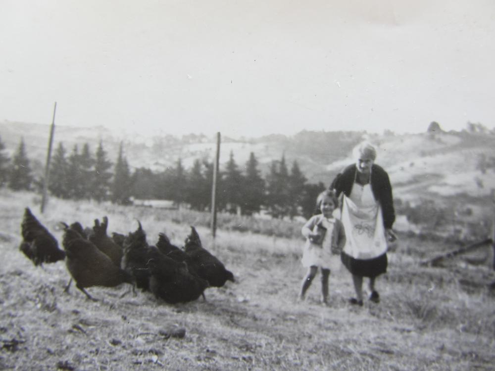Hurst Photos 1930 – 1947