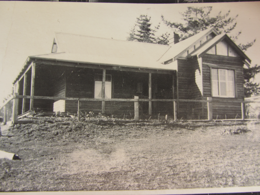 Cottage at Sunnyhurst