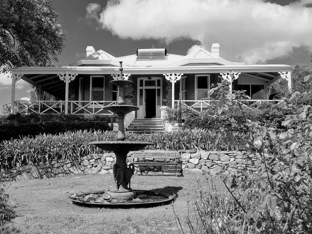 Sunnyhurst History and Photos
